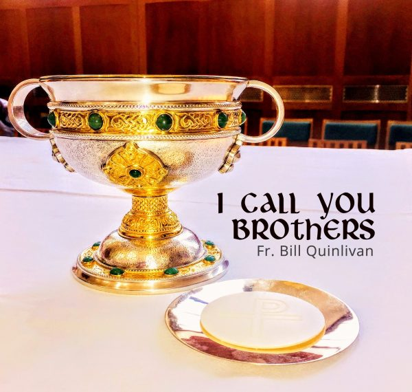 I Call You Brothers album cover artwork